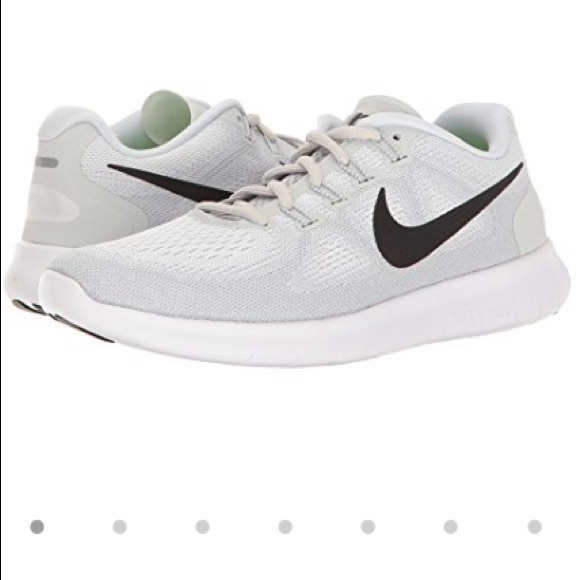 competitive price 4448f 86e48 Nike Free RN 2017 women s running shoe brand new